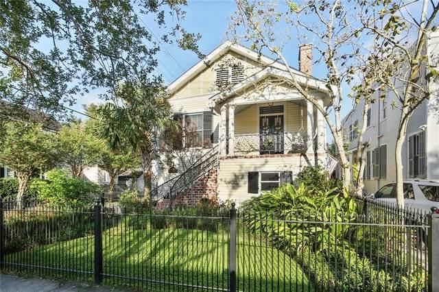 364 Audubon Street, New Orleans, LA 70118 (MLS #2318492) :: Top Agent Realty