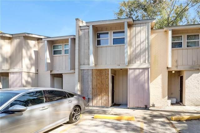 134 Sandra Del Mar Drive #0, Mandeville, LA 70448 (MLS #2318511) :: Freret Realty