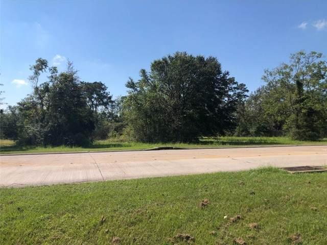 2407 Old Baton Rouge Highway, Hammond, LA 70403 (MLS #2318547) :: Keaty Real Estate