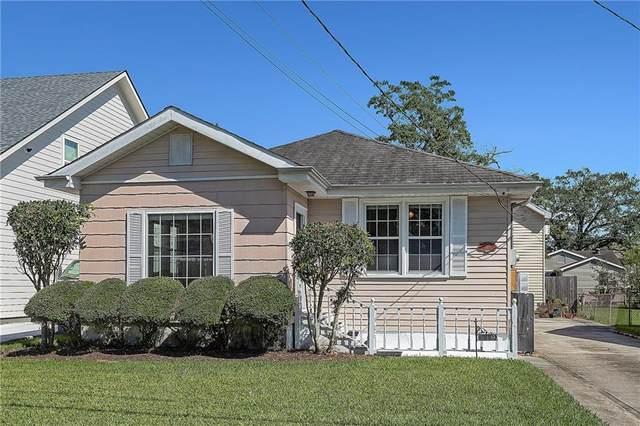 519 Brockenbraugh Court, Metairie, LA 70005 (MLS #2318575) :: Freret Realty