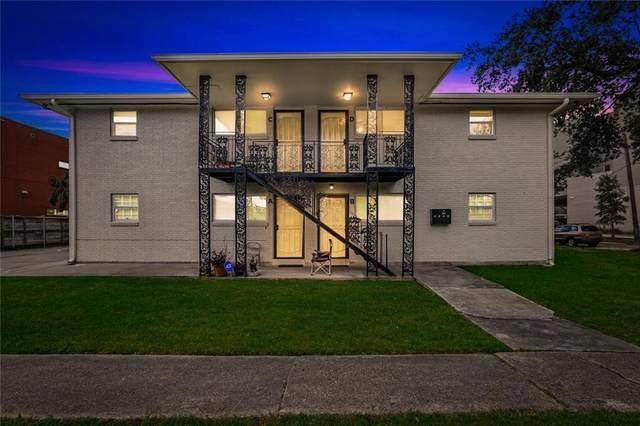 1566 Aviators Street, New Orleans, LA 70122 (MLS #2318587) :: Freret Realty