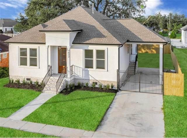 7637 Patricia Street, Arabi, LA 70032 (MLS #2318591) :: Robin Realty