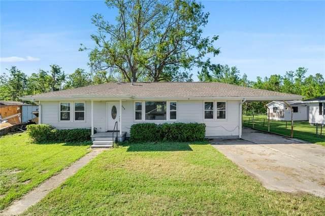 608 Kinler Street, Luling, LA 70070 (MLS #2318622) :: Top Agent Realty