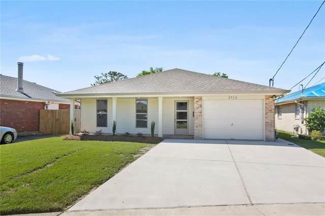 3712 Lemon Street, Metairie, LA 70006 (MLS #2318634) :: Freret Realty