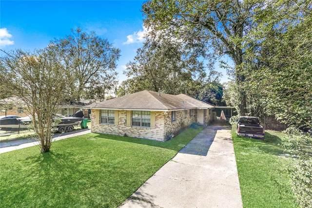 2641-43 College Street, Slidell, LA 70458 (MLS #2318682) :: Freret Realty