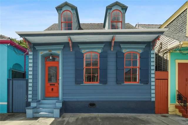 1922 N Rampart Street, New Orleans, LA 70116 (MLS #2318706) :: Parkway Realty