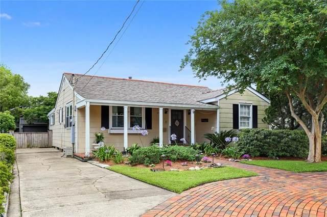 3508 W Metairie Avenue, Metairie, LA 70001 (MLS #2318733) :: Parkway Realty