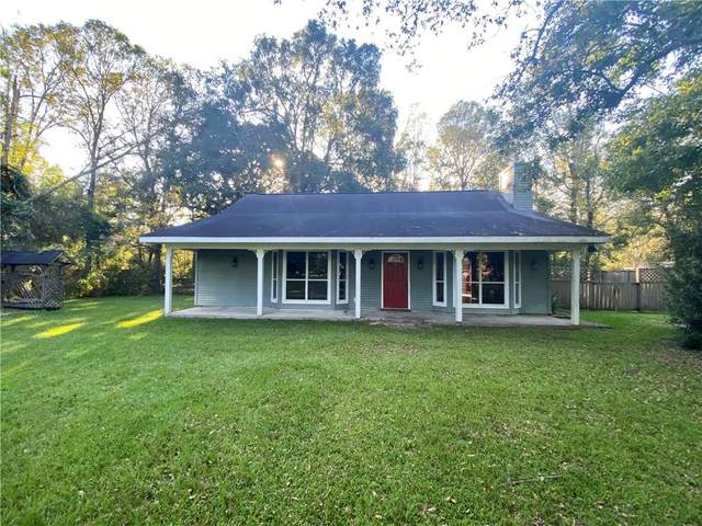 36046 Frank Blackwell Road, Pearl River, LA 70452 (#2318746) :: The Fields Group