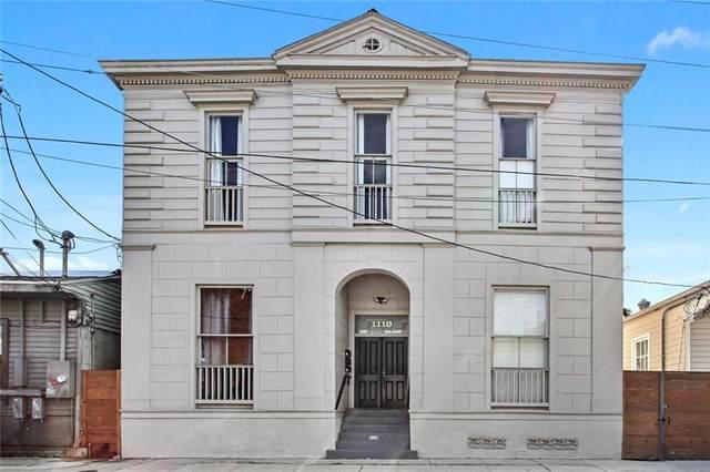 1110 Erato Street #3, New Orleans, LA 70130 (MLS #2318769) :: Amanda Miller Realty