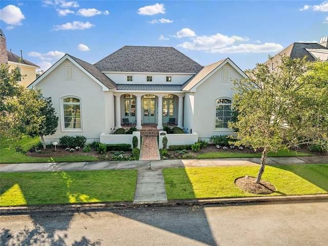 408 Melrose Avenue, Covington, LA 70433 (MLS #2318798) :: Keaty Real Estate