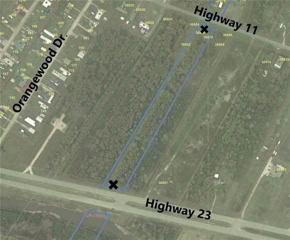 Highway 23 To Highway 11 Highway, Buras, LA 70041 (MLS #2318851) :: Keaty Real Estate
