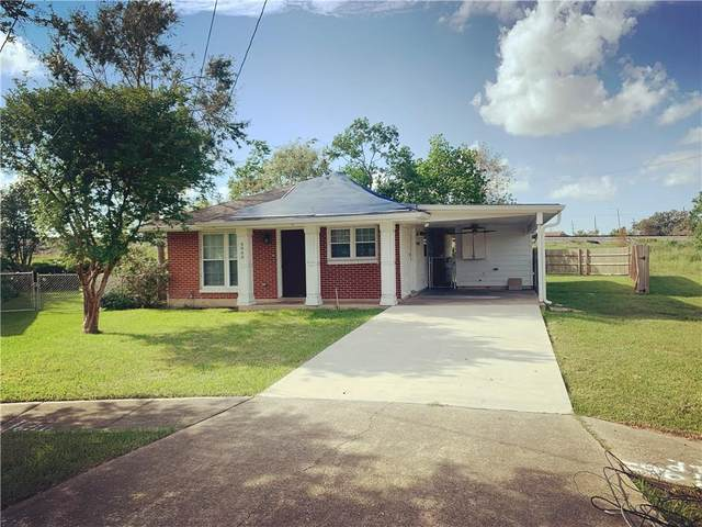 6060 Providence Place Place, New Orleans, LA 70122 (MLS #2318903) :: Keaty Real Estate