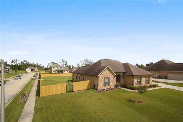 9567 Silverbell Place, Waggaman, LA 70094 (MLS #2318953) :: Freret Realty