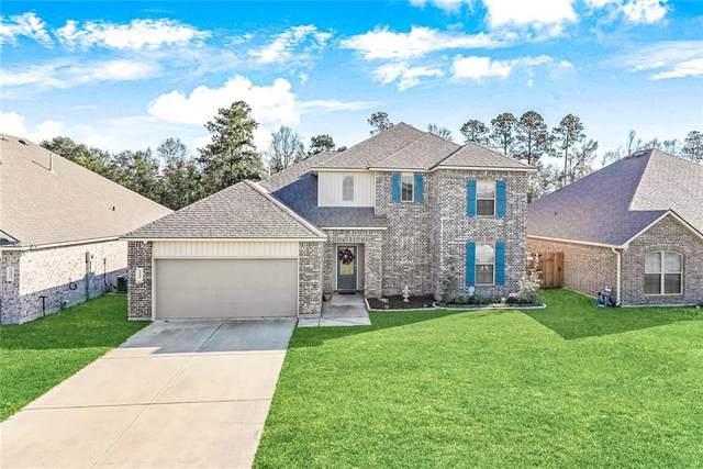 75408 Crestview Hills Loop, Covington, LA 70435 (MLS #2318958) :: Keaty Real Estate