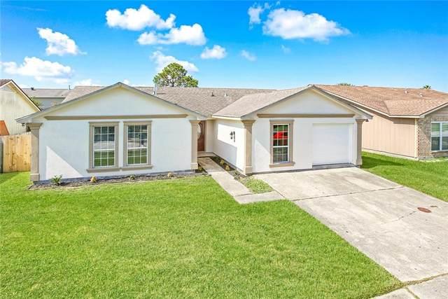 7130 Pinebrook Drive, New Orleans, LA 70128 (MLS #2318964) :: Freret Realty