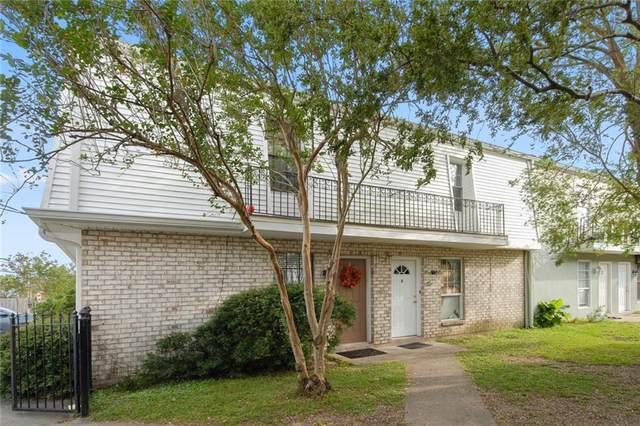 4104 Alabama Avenue #1, Kenner, LA 70065 (MLS #2318997) :: United Properties
