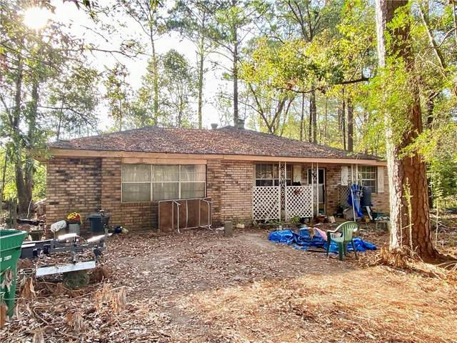 73072 Pine Air Drive, Covington, LA 70433 (MLS #2319006) :: Keaty Real Estate