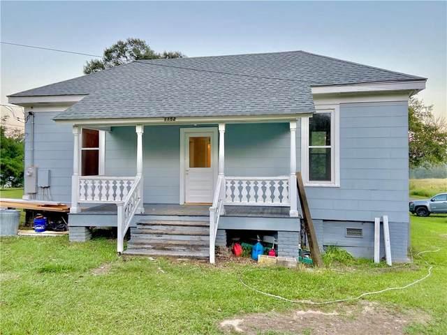 1014 Elm Street, Fernwood, MS 39635 (MLS #2319009) :: Crescent City Living LLC