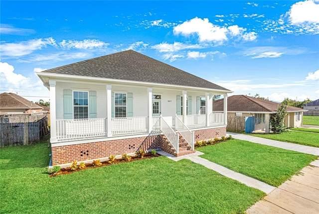 3017 Veronica Drive, Chalmette, LA 70043 (MLS #2319040) :: Parkway Realty