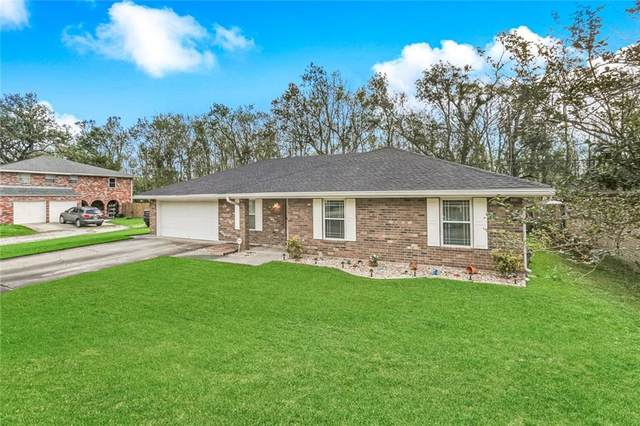 155 Lakewood Drive, Luling, LA 70070 (MLS #2319045) :: Turner Real Estate Group