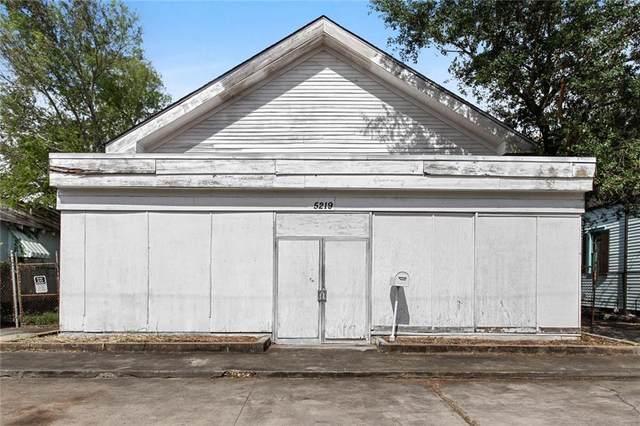 5219 Dauphine Street, New Orleans, LA 70117 (MLS #2319052) :: Parkway Realty