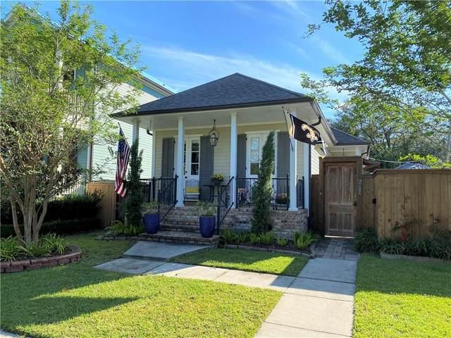 6809 Memphis Street, New Orleans, LA 70124 (MLS #2319098) :: Parkway Realty