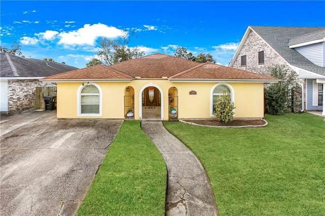 7130 Wayside Drive, New Orleans, LA 70128 (MLS #2319102) :: Freret Realty