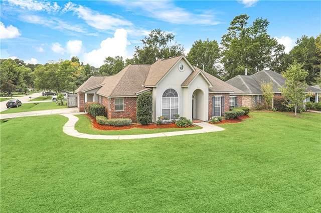 690 Goldflower Lane, Mandeville, LA 70448 (MLS #2319111) :: Keaty Real Estate