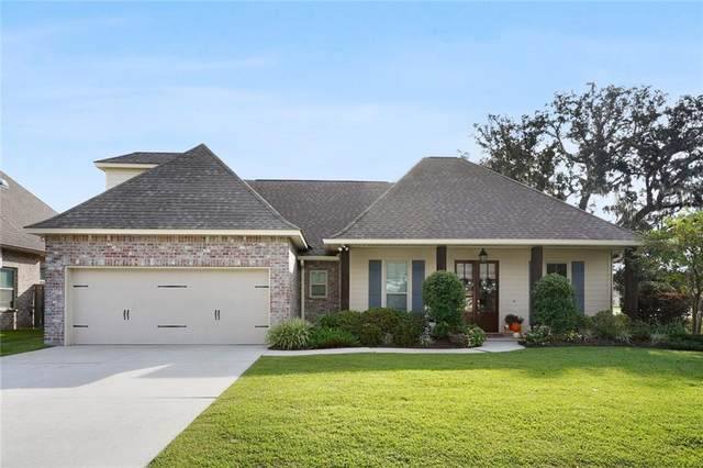 5025 House Sparrow Drive, Madisonville, LA 70447 (MLS #2319129) :: Robin Realty