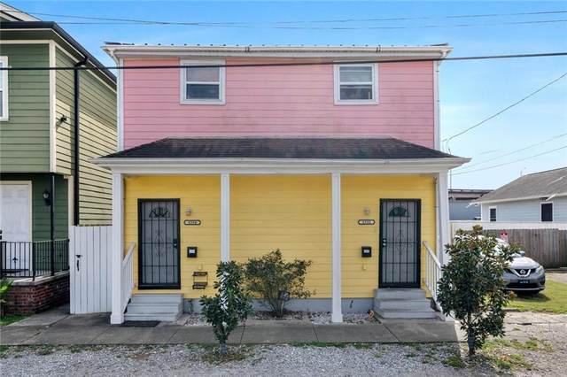 1532 N Derbigny Street, New Orleans, LA 70116 (MLS #2319135) :: United Properties