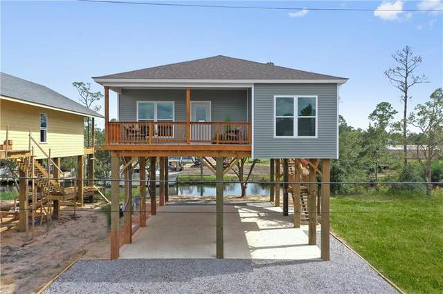 10010 Mississippi Street, Bay Saint Louis, MS 39520 (MLS #2319138) :: Top Agent Realty