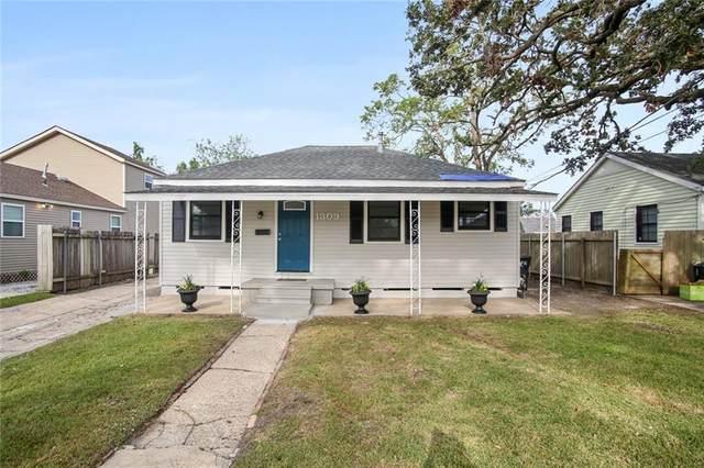 1309 Moisant Street, Kenner, LA 70062 (MLS #2319156) :: Parkway Realty