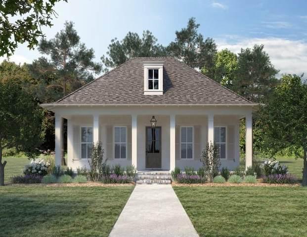 808 Cottage Lane, Covington, LA 70433 (MLS #2319163) :: Keaty Real Estate