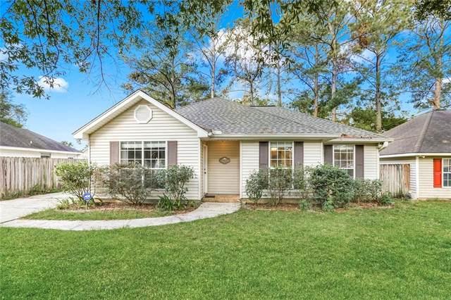 70295 A Street, Covington, LA 70433 (MLS #2319174) :: Robin Realty
