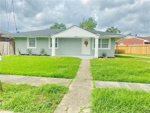 6620 Dorain Street, New Orleans, LA 70126 (MLS #2319180) :: Satsuma Realtors