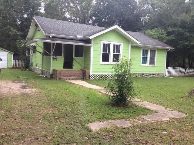 529 Caswell Avenue, Bogalusa, LA 70427 (MLS #2319192) :: Robin Realty