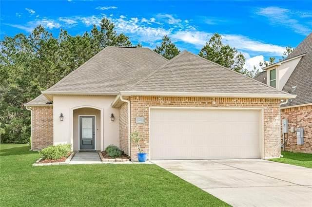 69620 Taverny Court, Madisonville, LA 70447 (MLS #2319196) :: Keaty Real Estate