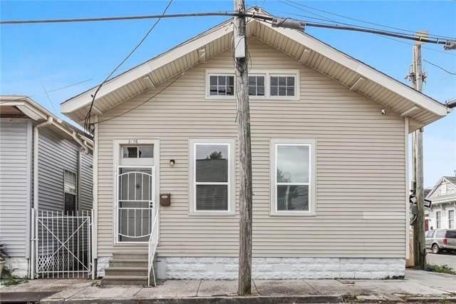 2136 Toledano Street, New Orleans, LA 70115 (MLS #2319201) :: Robin Realty