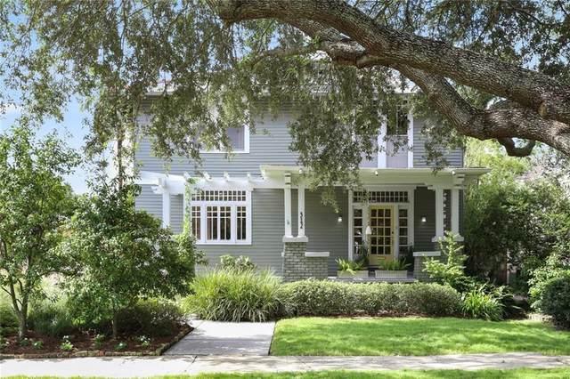 312 Audubon Boulevard, New Orleans, LA 70125 (MLS #2319214) :: United Properties