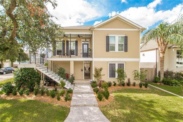6834 Catina Street, New Orleans, LA 70124 (MLS #2319220) :: Top Agent Realty