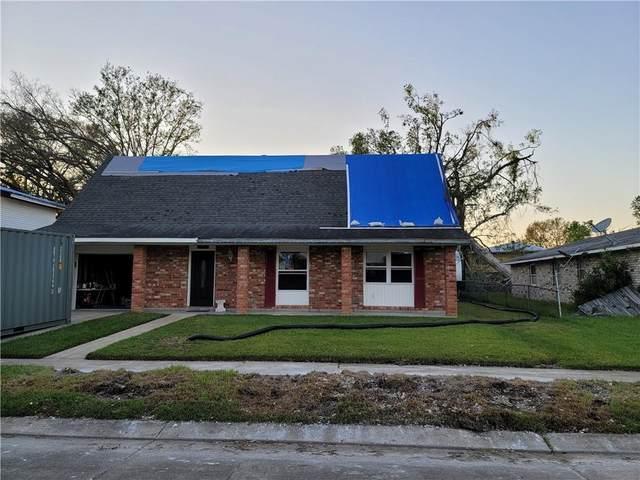 1505 E Frisco Drive, La Place, LA 70068 (MLS #2319225) :: Keaty Real Estate