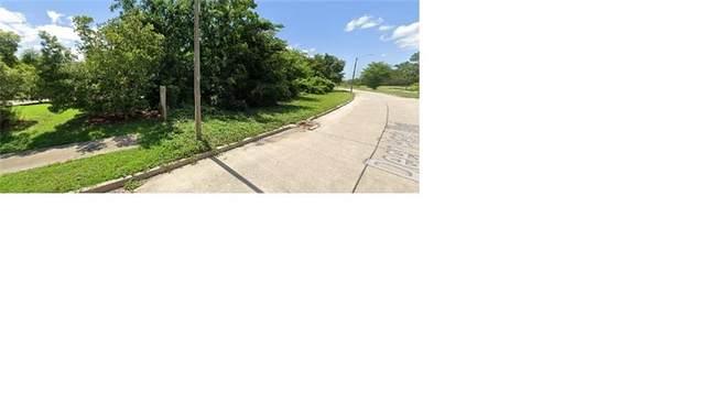 5700 Deer Park Boulevard, New Orleans, LA 70127 (MLS #2319245) :: Keaty Real Estate