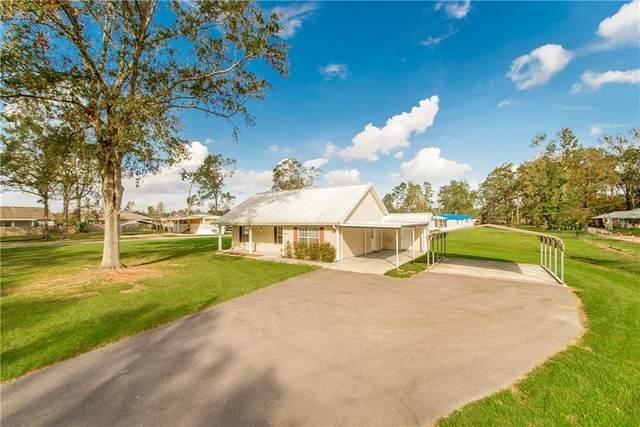 44302 Bankston Road, Hammond, LA 70403 (MLS #2319247) :: Keaty Real Estate
