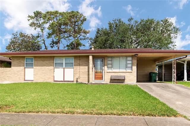 5637 Rosalie Court, Metairie, LA 70003 (MLS #2319252) :: Parkway Realty