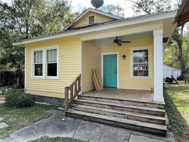 714 Copal Street, Mandeville, LA 70448 (MLS #2319259) :: Turner Real Estate Group