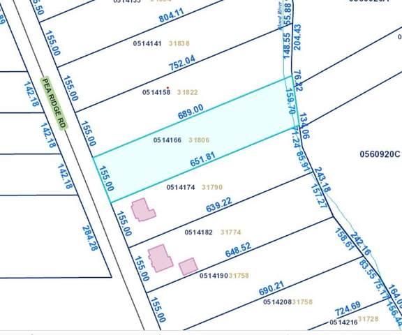 31806 Pea Ridge Road, Albany, LA 70711 (MLS #2319263) :: Crescent City Living LLC