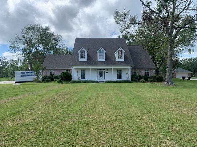 14268 Hwy 23, Belle Chasse, LA 70037 (MLS #2319270) :: Top Agent Realty