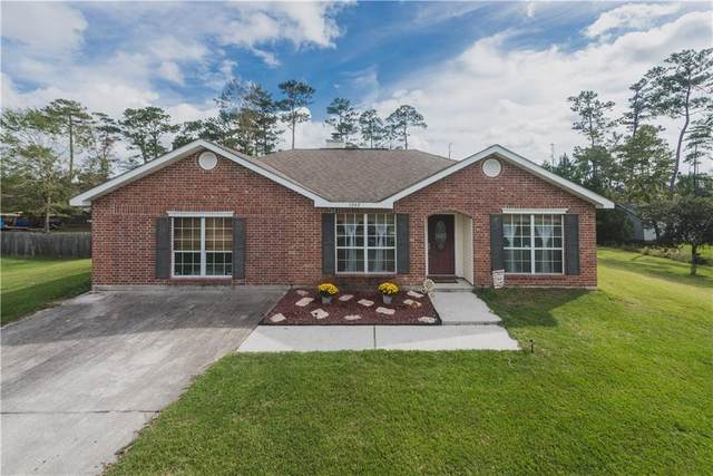 1048 Claire Drive, Slidell, LA 70461 (MLS #2319279) :: Parkway Realty