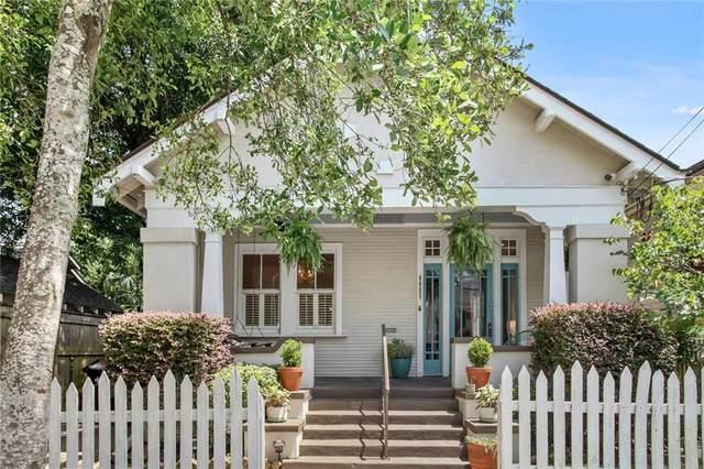 6055 Patton Street, New Orleans, LA 70118 (MLS #2319287) :: United Properties