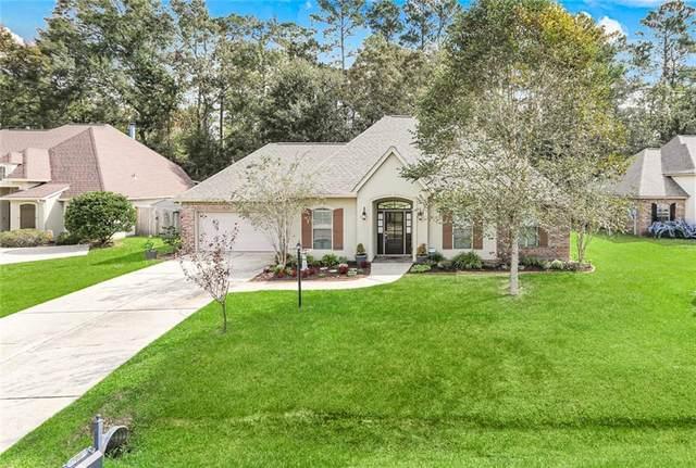 108 Timberwood Drive, Madisonville, LA 70447 (MLS #2319297) :: Turner Real Estate Group
